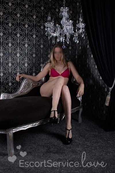 Escort dame Angelique
